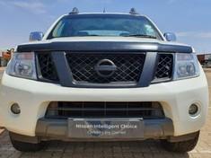 2013 Nissan Navara 2.5 Dci Le P/u D/c  North West Province