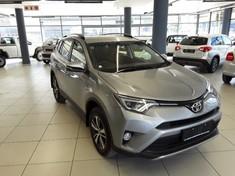 2017 Toyota Rav 4 2.0 GX Auto Free State Bloemfontein_3