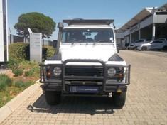 2012 Land Rover Defender 110   2.2d Sw  Gauteng Johannesburg_1