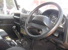 2012 Land Rover Defender 110   2.2d Sw  Gauteng Johannesburg_2