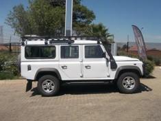2012 Land Rover Defender 110   2.2d Sw  Gauteng Johannesburg_3