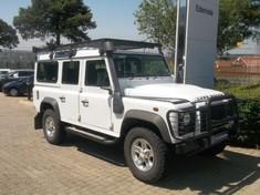 2012 Land Rover Defender 110   2.2d Sw  Gauteng Johannesburg_4