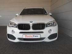 2015 BMW X5 xDRIVE30d M-Sport Auto North West Province Rustenburg_1