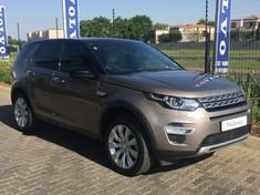 2016 Land Rover Discovery Sport Sport 2.2 SD4 HSE LUX Gauteng