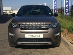 2016 Land Rover Discovery Sport Sport 2.2 SD4 HSE LUX Gauteng Johannesburg_1