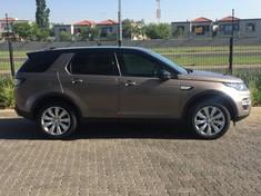 2016 Land Rover Discovery Sport Sport 2.2 SD4 HSE LUX Gauteng Johannesburg_2