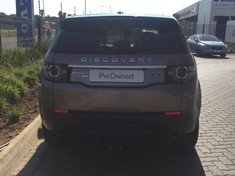 2016 Land Rover Discovery Sport Sport 2.2 SD4 HSE LUX Gauteng Johannesburg_3