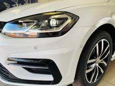 2020 Volkswagen Golf VII 1.4 TSI Comfortline DSG North West Province Brits_4