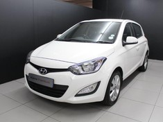 2013 Hyundai i20 1.4 Glide  Kwazulu Natal