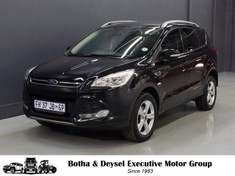 2016 Ford Kuga 1.5 Ecoboost Ambiente Auto Gauteng