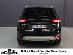 2016 Ford Kuga 1.5 Ecoboost Ambiente Auto Gauteng Vereeniging_4