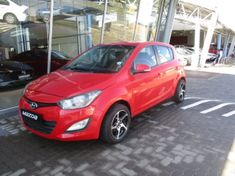 2012 Hyundai i20 1.4  Gauteng