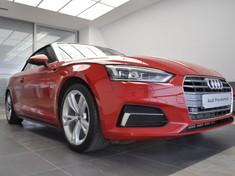 2018 Audi A5 2.0T FSi Cabriolet Sport Stronic Eastern Cape