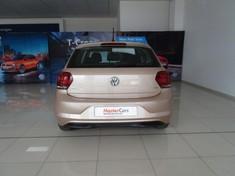 2018 Volkswagen Polo 1.0 TSI Comfortline Northern Cape Kuruman_3