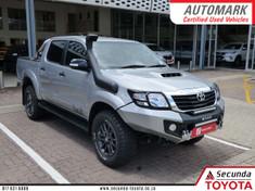 2015 Toyota Hilux 3.0 D-4D LEGEND 45 4X4 Double Cab Bakkie Mpumalanga Secunda_0