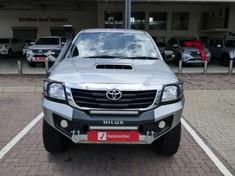 2015 Toyota Hilux 3.0 D-4D LEGEND 45 4X4 Double Cab Bakkie Mpumalanga Secunda_1