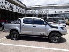 2015 Toyota Hilux 3.0 D-4D LEGEND 45 4X4 Double Cab Bakkie Mpumalanga Secunda_2