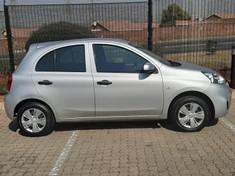 2020 Nissan Micra 1.2 Active Visia Gauteng Johannesburg_1