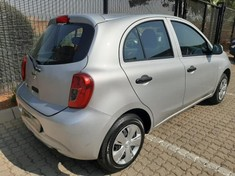 2020 Nissan Micra 1.2 Active Visia Gauteng Johannesburg_2