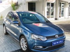 2015 Volkswagen Polo 1.2 TSI Highline (81KW) Western Cape