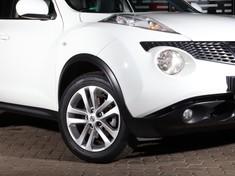 2012 Nissan Juke 1.6 Dig-t Tekna  North West Province Klerksdorp_1