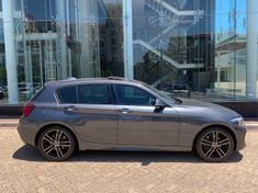 2019 BMW 1 Series 120i M Sport 5-Door Auto Western Cape
