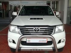 2013 Toyota Hilux 3.0 D-4d Raider 4x4 At DC Dakar Gauteng Centurion_1
