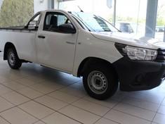 2019 Toyota Hilux 2.4 GD AC SC CC Limpopo Phalaborwa_2