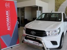 2018 Toyota Hilux 2.0 VVT Single Cab Bakkie Limpopo Phalaborwa_1