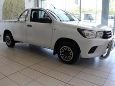 2018 Toyota Hilux 2.0 VVT Single Cab Bakkie Limpopo Phalaborwa_2