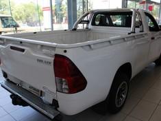 2018 Toyota Hilux 2.0 VVT Single Cab Bakkie Limpopo Phalaborwa_3