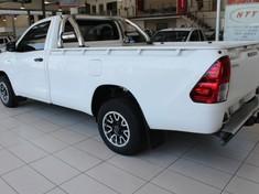 2018 Toyota Hilux 2.0 VVT Single Cab Bakkie Limpopo Phalaborwa_4