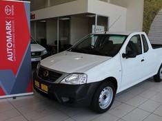 2017 Nissan NP200 1.6 A/c P/u S/c  Limpopo