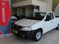 2018 Nissan NP200 1.6  P/u S/c  Limpopo