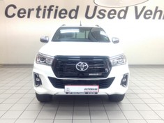 2020 Toyota Hilux 2.8 GD-6 Raider 4X4 PU ECAB Limpopo Tzaneen_1