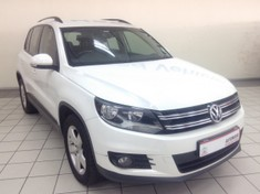 2012 Volkswagen Tiguan 2.0 Tdi B/mot Trend-fun  Limpopo
