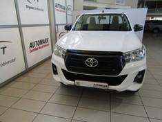 2020 Toyota Hilux 2.4 GD-6 RB SRX Single Cab Bakkie Limpopo