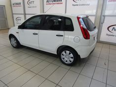 2012 Ford Figo 1.4 Ambiente  Limpopo Groblersdal_2