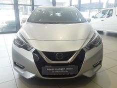 2020 Nissan Micra 1.0T Tekna 84kW Free State Bloemfontein_1