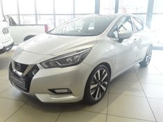 2020 Nissan Micra 1.0T Tekna 84kW Free State Bloemfontein_2