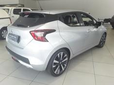 2020 Nissan Micra 1.0T Tekna 84kW Free State Bloemfontein_3