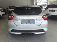 2020 Nissan Micra 1.0T Tekna 84kW Free State Bloemfontein_4