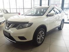 2016 Nissan X-Trail 2.0 XE T32 Free State Bloemfontein_2