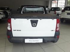 2014 Nissan NP200 1.6 Ac Pu Sc  Free State Bloemfontein_4