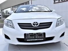 2008 Toyota Corolla 1.6 Professional  Gauteng De Deur_3