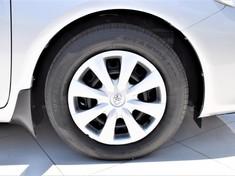 2009 Toyota Corolla 1.4 Professional  Gauteng De Deur_4