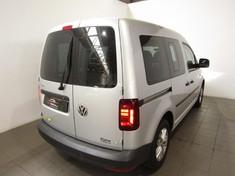 2019 Volkswagen Caddy Crewbus 2.0 TDI Kwazulu Natal Pinetown_3