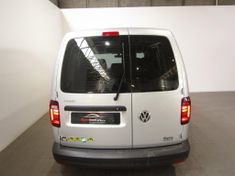 2019 Volkswagen Caddy Crewbus 2.0 TDI Kwazulu Natal Pinetown_4