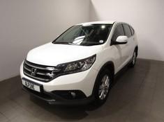 2014 Honda CR-V 2.0 Comfort Auto Kwazulu Natal