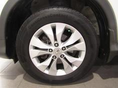 2014 Honda CR-V 2.0 Comfort Auto Kwazulu Natal Pinetown_2